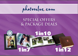 Photovalue Special Offers Brochure